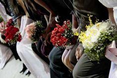 Tire todas as suas dúvidas sobre casamentos comunitários http://enfimnoivei.com/casamento-comunitario/ #enfimnoivei