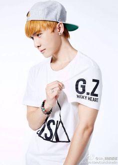 Zhe 唐禹哲, Yu Zhe, We Heart It, Korean Chinese Japanese Men, Danson Tang, Tang Yu, Asian Actor