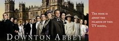 Sense and Simplicity: Summer Reading - The World of Downton Abbey