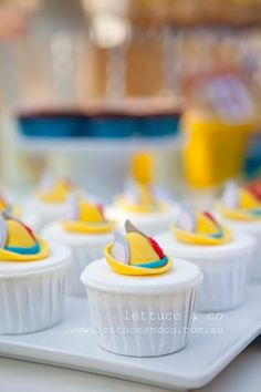 Little Big Company The Blog Pinocchio inspired 1st birthday party by Lettuce & Co
