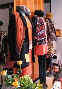 Geschäft von Mitglied Lilo Rödder Designer, Fur Coat, Jackets, Fashion, La Mode, Dressing Up, Woman, Down Jackets, Moda