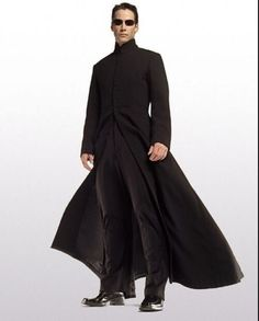 A Fantastic Outfit from the movie The Matrix worn by Keanu Reeves. Shop Now Keanu Reeves Matrix Trench Coat at Discounted Price with all sizes available.  #keanureeves #thematrix #matrix #hollywood #movies #topmovie #celebrityoutfits #celebrityfashion #fashionbloggers #fashions #longcoat #trenchcoat #matrixcoat #likeforlikes #likeforlike #like #love #mensfashion #mens #menswear  Seed Details: https://goo.gl/hIZLVe