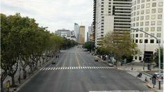 Argentina: el paro que retó al gobierno de Cristina Fernández - BBC Mundo - Noticias