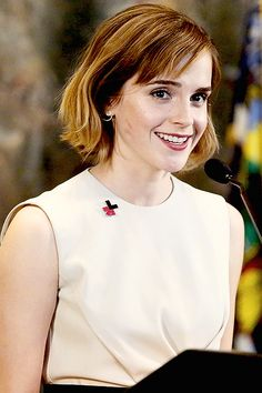 Emma Watson speak at Empire tate Building on 8th of March, the international womens day.