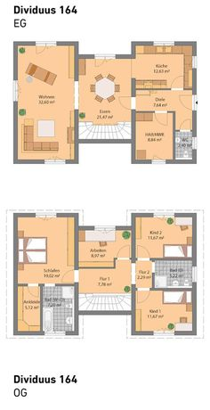 Best Spektral Haus Dividuus All unsere H user sind individuell planbar und auch mit Keller m glich