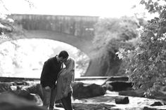 Love Struck Engagements by Holly L. Robbins Photography