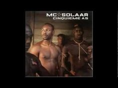 Mc Solaar - Cinquième As [FULL ALBUM] HD