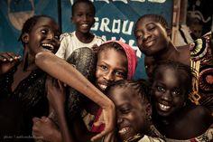 Senegal Street Photography by Anthony Kurtz
