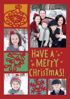 Merriest Memories - Christmas Greeting Cards in Winterberry | Hallmark