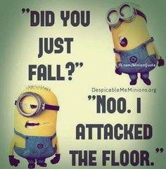 Quotes Sarcastic Humor Hilarious Funny Minion Ideas For 2019 Really Funny Memes, Stupid Funny Memes, Funny Relatable Memes, Haha Funny, Funny Texts, Fun Funny, Funny Today, Funny School Jokes, Jokes