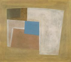 Ben Nicholson OM (Tuscan relief)', 1967 © Angela Verren Taunt All rights reserved, DACS Sculpture Projects, Sculpture Art, Sculptures, Chelsea, Francis Picabia, Sonia Delaunay, Georges Braque, Cardboard Art, Modern Artists