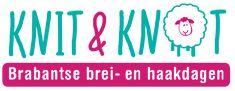 Haak en brei mee met een reusachtig boeket – Knit & Knot 18-19 en 20 maart Koepelhal Tilburg, NS-Plein Elke dag van 10-17.00 uur