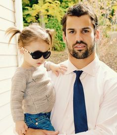 Babiators Gameday shades, inspired by Eric Decker and designed by Jessie James Decker.