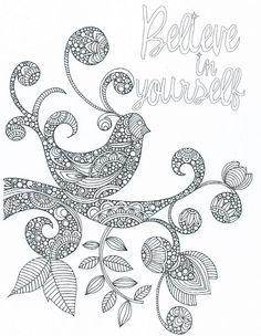 ColorMyWorld With MPH Adult Coloring Contest