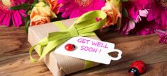 Don't know what to say, or what to do? Experts suggest 6 ways we can assist an ill loved one. Unique Mothers Day Gifts, Happy Mothers Day, 5 Gifts, Best Gifts, Recipe Organization, How To Be Outgoing, Place Card Holders, Health, Gift Ideas
