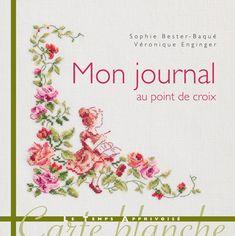 Вышивка крестом -- несколько очень милых картинок из французского журнала.   А ниже - схемы к этим картинкам:     обзор по материалам из интернета