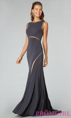 Burgundy Red Strapless Chiffon Sweetheart Long Dress For ...