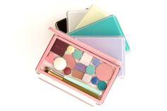 UNII Cosmetics | UNII Makeup Palette