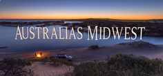 For new videos and photos, follow me at: facebook.com/KerrinRoweMedia 'Australias Midwest' was shot over a 10 month period with high end camera equipment and motion control dolly's to capture the region's stunning landscapes. The film comprises of over 10,000 individual photographs which are combined in video editing software and then rendered to motion. The amazing aspect of Western Australia is that outside of Perth the light pollution is near non existent due to the great distances ...