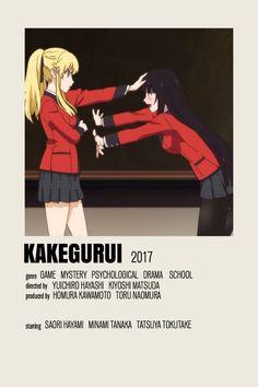 Animes To Watch, Anime Watch, Manga Anime, Otaku Anime, Anime Cover Photo, Poster Anime, Simple Anime, Iconic Movie Posters, Anime Titles