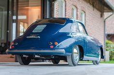 1953 Porsche 356 1500 - Jan B. Lühn