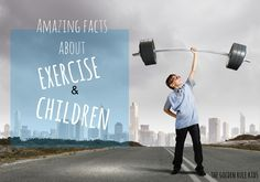 Benefits of Exercise for Children Positive Parenting