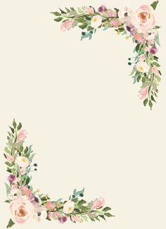 Risultati immagini per watercolor logos sweet home