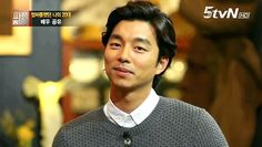 quietly listen.#no guys you don't understand #this is super important #mental health in korea is literally awful #you can lose your job because you're being treated for depression #the fact that this big name star is opening up about it is huuuge  #so thank you gong yoo