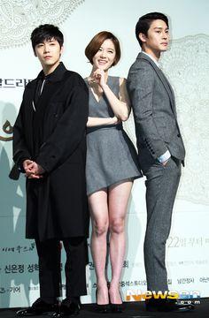 Yang Jin Seong Was Scared to Act Opposite FT Island's Lee Hong Gi.  #ftisland #leehonggi #jonghoon #kpopalbum #kpopnews #jaejin #seunghyun #fnc