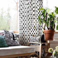Marimekko Iso Noppa Fabric - Marimekko Cotton Fabrics