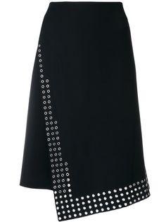 56 Trendy Ideas skirt denim diy shorts - Image 13 of 25 Skirt Outfits, Chic Outfits, Dress Skirt, Skirt Pants, Pola Rok, Diy Shorts, Jeans Rock, Cute Skirts, Mode Style
