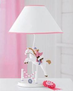 Google Image Result for http://www.kidsdecoratingideas.com/Images/pony-pals-lamp_2.jpg