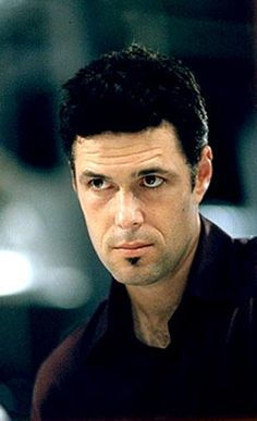 "Tony Almeida! Technically he's evil now but him, Jack and Chloe are all at the top of the ""all time favorites"" list"