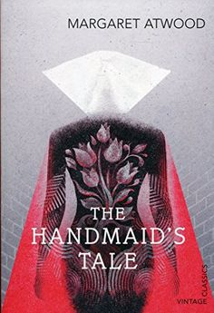 Beautiful edition of The Handmaid's Tale (Vintage Childrens Classics) by Margaret Atwood. | https://www.amazon.co.uk/dp/1784871443/ref=cm_sw_r_pi_dp_x_kMbDybKHBT05Q