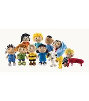 Peanuts crochet kit helps to bring your favorite characters at your finger tips | Online Only Product