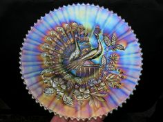 Dan Ruth - Among The Collectors: Carnival Glass - A Legacy from ...