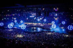 Drones Worldtour @ Ziggo Dome