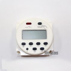 3b38bf02de74cafcb5ce93dd1e983515 dc 12v 16a round digital lcd power programmable timer switch time cn101a timer wiring diagram at honlapkeszites.co