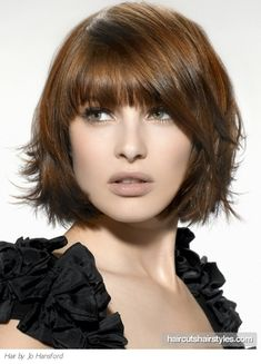bangs short straight hair, short hairstyles bob, layered hairstyles, medium length hairstyles, short cuts
