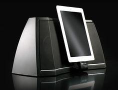 Amphitheater Bluetooth $299.95  Desktop Bluetooth Speaker System