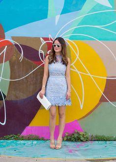 Wynwood Walls Miami Blogger