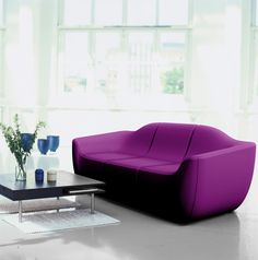 OMO Modern Sofa & Reviews | Wayfair