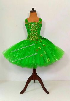 Hey, I found this really awesome Etsy listing at https://www.etsy.com/listing/583181279/villain-poison-ivy-inspired-tutu-dress