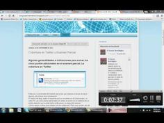 Tutorial para crear pestañas o páginas en Blogger 2012