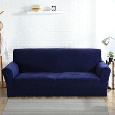 Sofa, Couch, Living Room, Furniture, Home Decor, Settee, Settee, Decoration Home, Room Decor