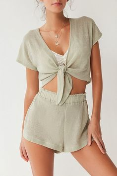 6cfeac2d9b6 2 piece set • boho vibes • cute for beach days or summer nights Fashion Wear