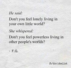 #words #lifelessons