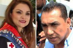 La Mafia  e`anche in tua citta       *       Die Mafia ist auch in deiner Stadt  : Mexico - Drogengeschäfte, Mord... Ex-Bürgermeister...