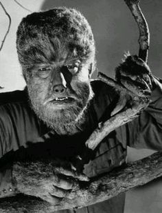 Lawrence Talbot (The Wolf Man, Frankenstein Meets the Wolf Man, Abbott and Costello Meet Frankenstein)