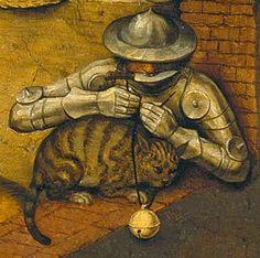 Pieter Bruegel c.1559 (Public domain)